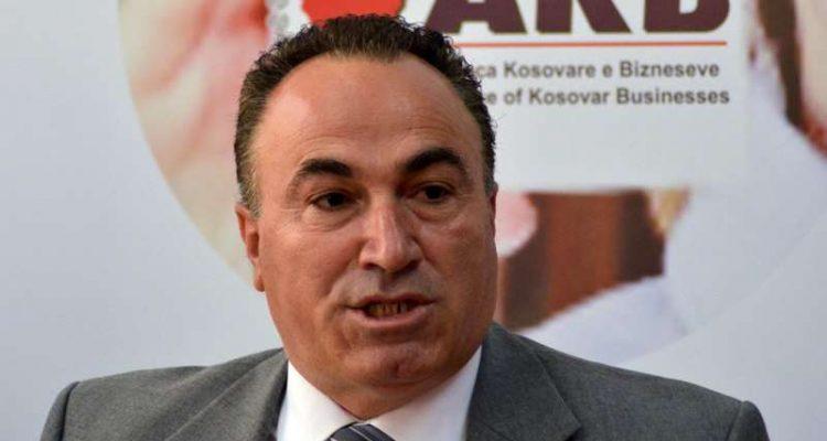 Shahini: Η οικονομική κρίση μπορεί να γίνει βαθύτερη στο Κοσσυφοπέδιο εάν καθυστερήσει ο σχηματισμός των θεσμών