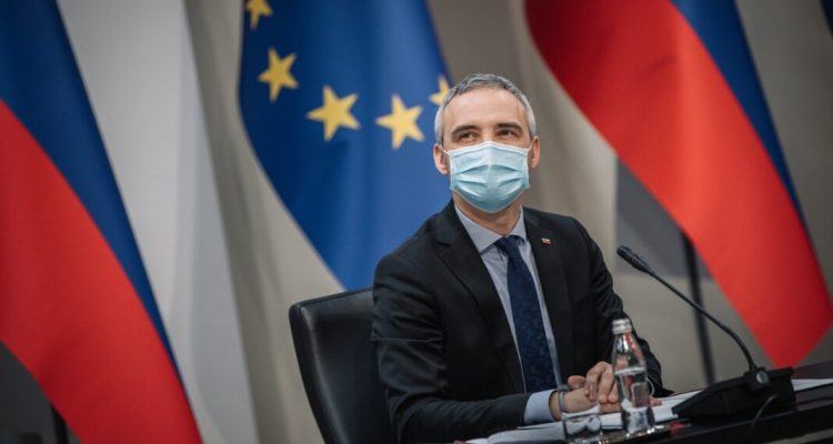 Σλοβενία: Στα € 1.024 ο ακαθάριστος ελάχιστος μισθός το 2021