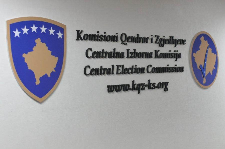 Κοσσυφοπέδιο: 47 υποψήφιοι βουλευτές έχουν νομικά προβλήματα