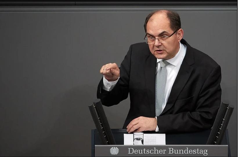 Β-Ε: Ο Schmidt επίσημος υποψήφιος για να διαδεχθεί τον Inzko