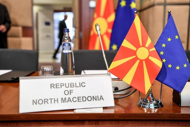 Βόρεια Μακεδονία: Η Πορτογαλική Προεδρία θα κάνει ότι είναι δυνατόν για να ξεκινήσουν οι διαπραγματεύσεις
