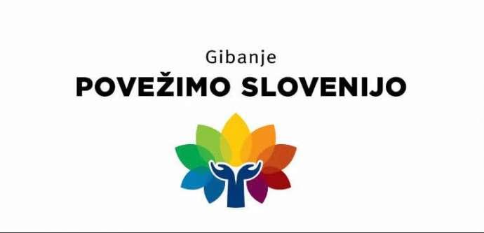 Σλοβενία: Νέο πολιτικό κίνημα «Ας Ενώσουμε τη Σλοβενία»