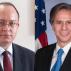 Ρουμανία: Επικοινωνία Aurescu με τον νέο Αμερικανό ΥΠΕΞ