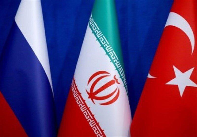 Κοινή δήλωση Ιράν, Ρωσίας και Τουρκίας για την Συρία