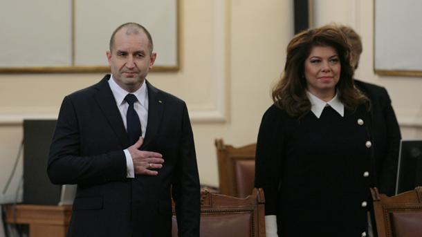 Βουλγαρία: Αντιδράσεις προκαλεί η ανακοίνωση της υποψηφιότητας Radev