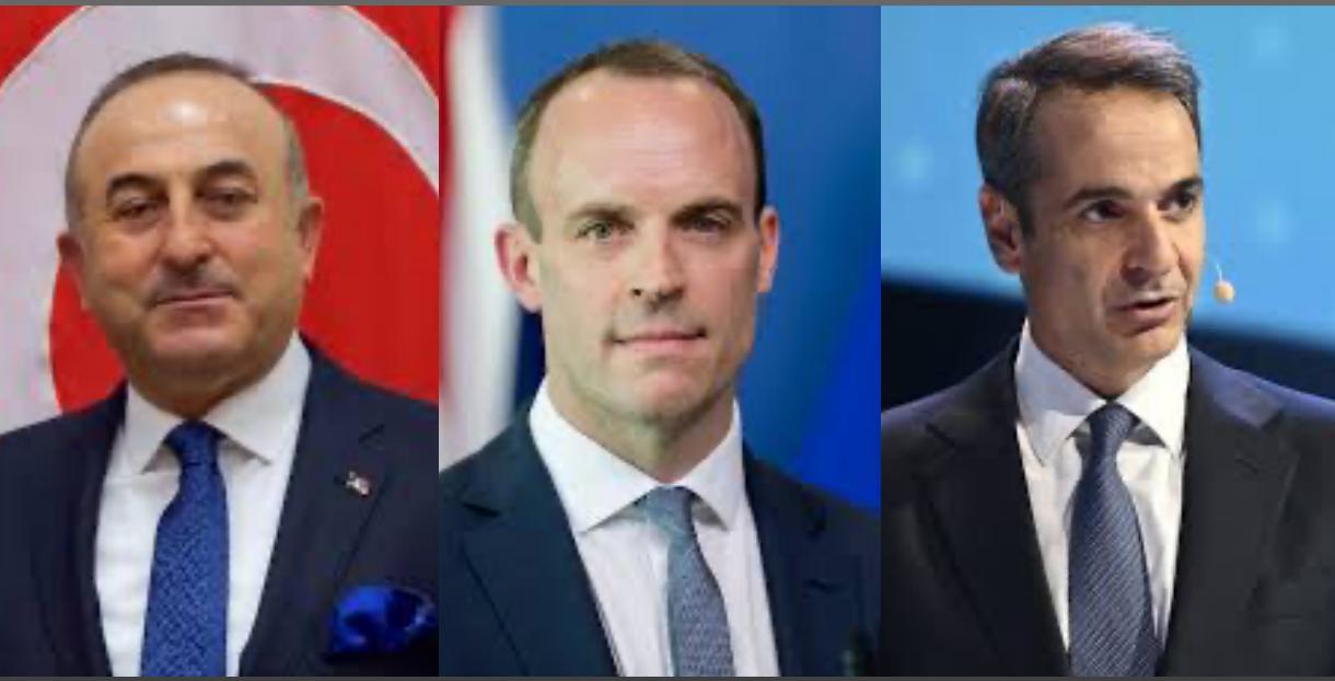 Κύπρος: Ο ένας φεύγει ο άλλος έρχεται