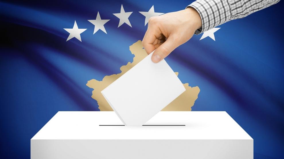 Κοσσυφοπέδιο: Σχεδόν το 30% των ψήφων του εξωτερικού απορρίφθηκαν