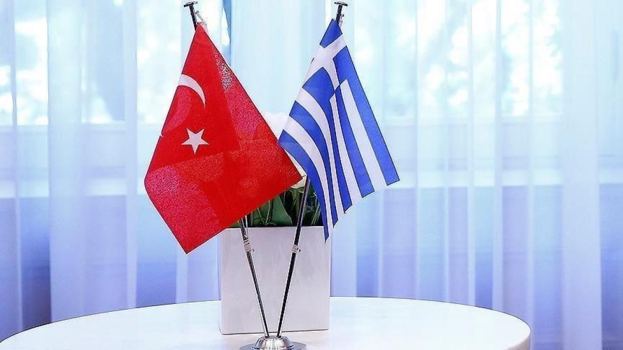 Πραγματοποιήθηκε η 9η των τεχνικών συναντήσεων των στρατιωτικών κλιμακίων Τουρκίας-Ελλάδας