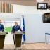 Σλοβενία-Κύπρος: Ο Χριστοδουλίδης υποστηρίζει την προσπάθεια της Σλοβενίας για ένταξη στο MED7