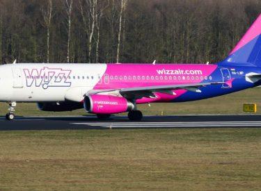 Β-Ε: Η Wizz Air άνοιξε τη βάση του Σεράγεβο