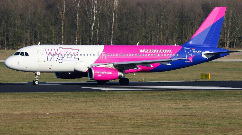 Β-Ε: Η επέκταση της WizzAir αναμένεται να επηρεάσει τις τοπικές αεροπορικές εταιρείες