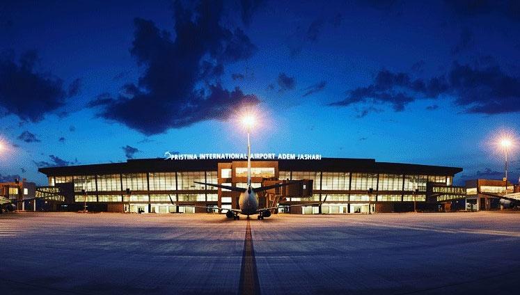 Νέα αεροπορικά δρομολόγια πάνω από το Κοσσυφοπέδιο με την υποστήριξη του ΝΑΤΟ