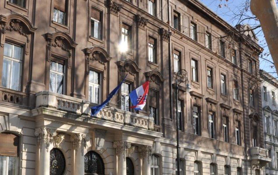 Κροατία: Το ΥπΕΞ απορρίπτει διπλωματικό σημείωμα της Β-Ε για την ΑΟΖ