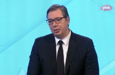 Vučić: Η Ελλάδα μας διαβεβαιώνει ότι δεν θα αναγνωρίσει το Κοσσυφοπέδιο
