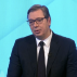 Σερβία: Ο Vučić καταγγέλλει το Κοσσυφοπέδιο για αθέτηση της Συμφωνίας της Ουάσιγκτον