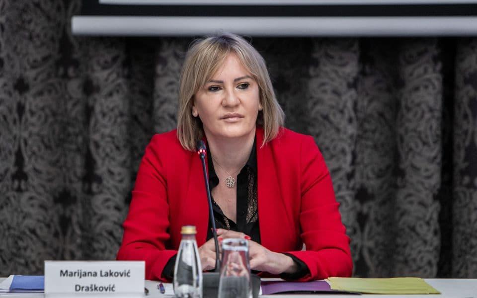 Μαυροβούνιο: Εκτεταμένες συνέπειες ελλοχεύουν στις τροποποιήσεις στο Νόμο για το Δικαστικό Σώμα
