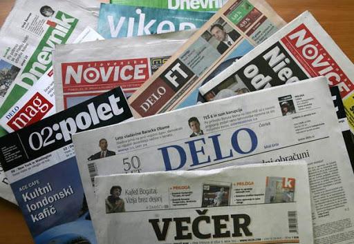 Σλοβενία: Ανησυχίες του ΕΚ για την Ελευθερία του Τύπου
