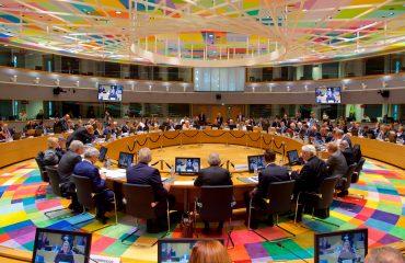 H Τουρκία στο επίκεντρο του Συμβουλίου Εξωτερικών Υποθέσεων στις Βρυξέλλες