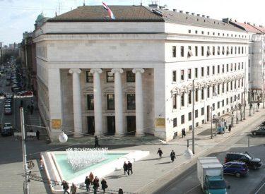 Κροατία: Η Εθνική Τράπεζα προειδοποιεί για τρεις κινδύνους