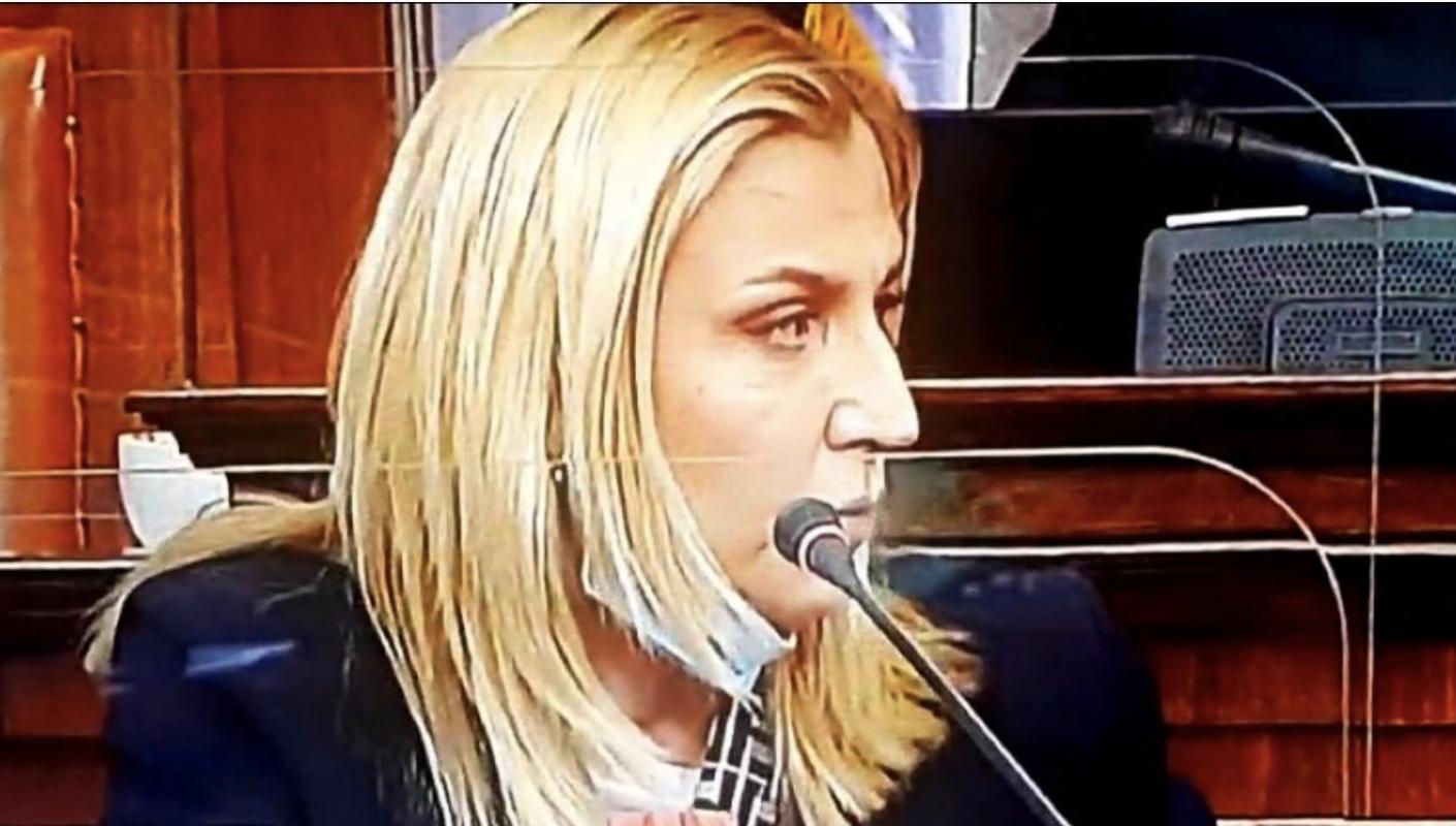 Σερβία: Υποχρέωση της κυβέρνησης η καταπολέμηση της διαφθοράς, δήλωσε η Υπουργός Δικαιοσύνης