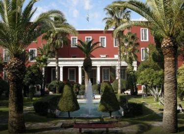 Ελλάδα: Επιστημονικά βιβλία μελών του Πάντειου Πανεπιστημίου κοσμούν τις μεγαλύτερες βιβλιοθήκες