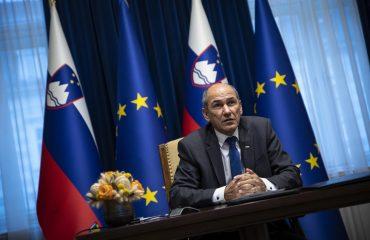 Σλοβενία: Κάλεσμα Janša στην von der Leyen να αποστείλει διερευνητική επιτροπή