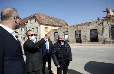 Κροατία: Χείρα βοηθείας από την Τουρκία στις σεισμόπληκτες περιοχές