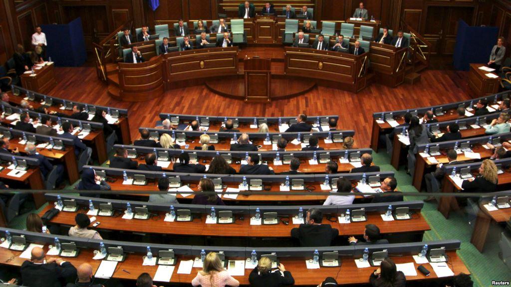 Κοσσυφοπέδιο: Το Κίνημα Vetevendosje κερδίζει 58 έδρες, με 49,95% σύμφωνα με τα τελικά αποτελέσματα