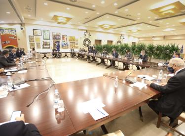 Κύπρος: Δυναμική επανεκκίνηση της οικονομίας ευελπιστεί ο Πρόεδρος Αναστασιάδης