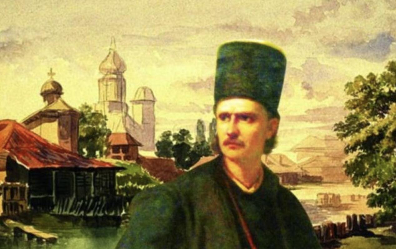 Ρουμανία: Έτος Tudor Vladimirescu το 2021