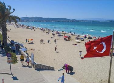 Τουρκία: Διπλασιασμός των τουριστών αναμένεται το 2021, πλεονέκτημα το Πιστοποιητικό Ασφαλούς Τουρισμού