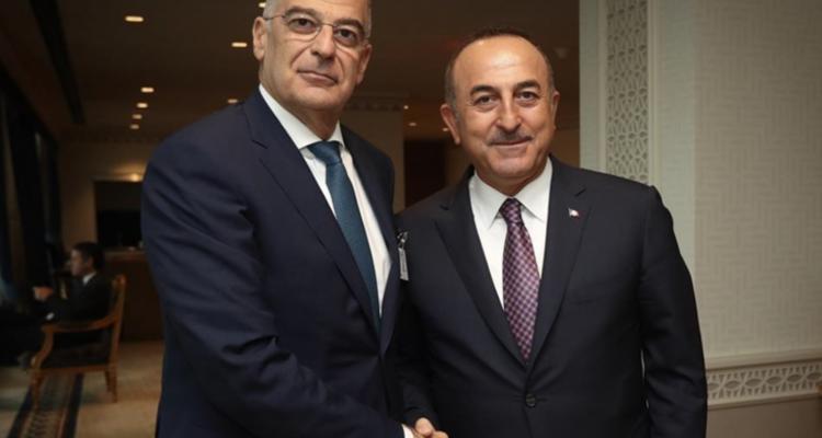 Τουρκία: Συναντήσεις με Erdogan και Çavuşoğlu θα έχει ο Δένδιας στην Άγκυρα