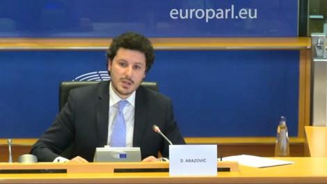 Μαυροβούνιο: Ήρθε η ώρα να προσεγγίσουμε την ΕΕ, δήλωσε ο Abazović