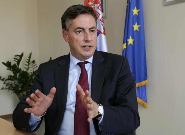 Θα πρέπει να συμπεριληφθούν τα Δυτικά Βαλκάνια στην ελεύθερη κυκλοφορία δήλωσε ο McAllister