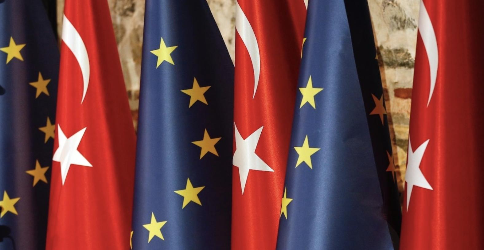 Πέντε χρόνια από την Κοινή Δήλωση ΕΕ-Τουρκίας με σκέψεις για επικαιροποίηση