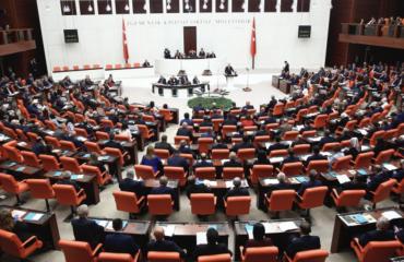 Τουρκία: Έκκληση του State Deparment για το HDP και τον βουλευτή Gergerlioğlu