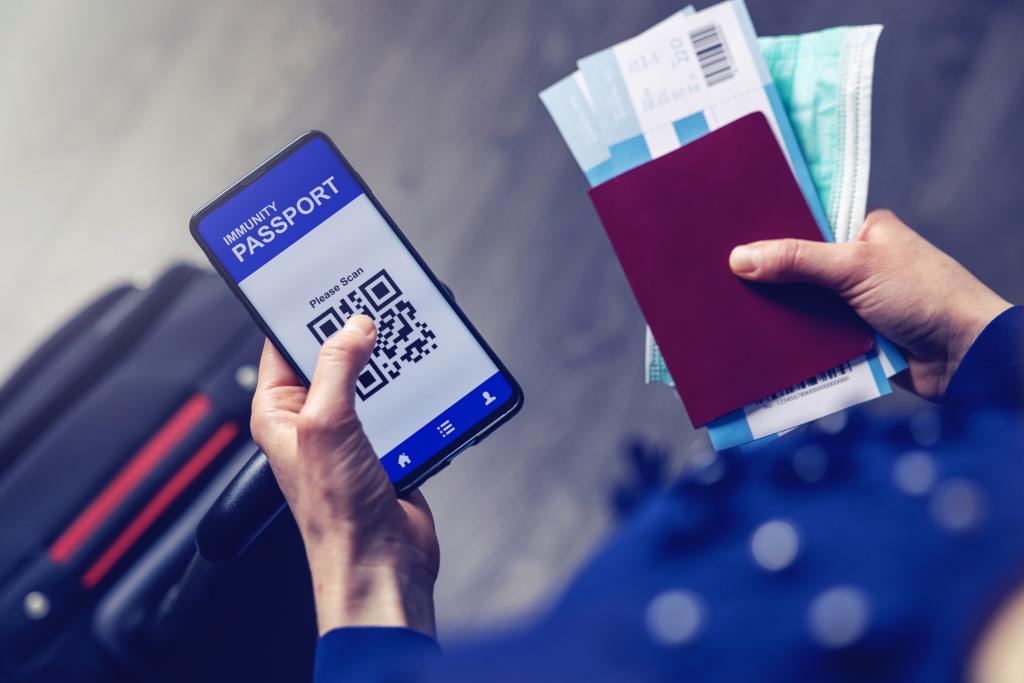 Κροατία: Η Υπουργός Τουρισμού καλωσορίζει «οποιοδήποτε έγγραφο διευκολύνει την τουριστική κίνηση»