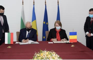 Συμφωνία Βουλγαρίας Ρουμανίας για επιχειρήσεις τρίτων χωρών του ΝΑΤΟ στον εναέριο χώρο τους για air policing