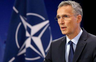 Stoltenberg: Να χρησιμοποιούμε το ΝΑΤΟ ως πλατφόρμα για διαβουλεύσεις και συζητήσεις, όταν υπάρχουν διαφορές