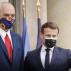 Αλβανία: Διμερή ζητήματα και τις Γαλλικές επενδύσεις συζήτησαν Macron και Rama στο Παρίσι