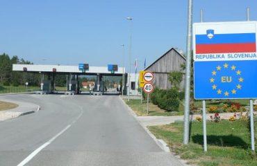 Σλοβενία: Αυστηροποίηση μέτρων κατά την άφιξη στη χώρα-Σκληρό lockdown από 1η Απριλίου