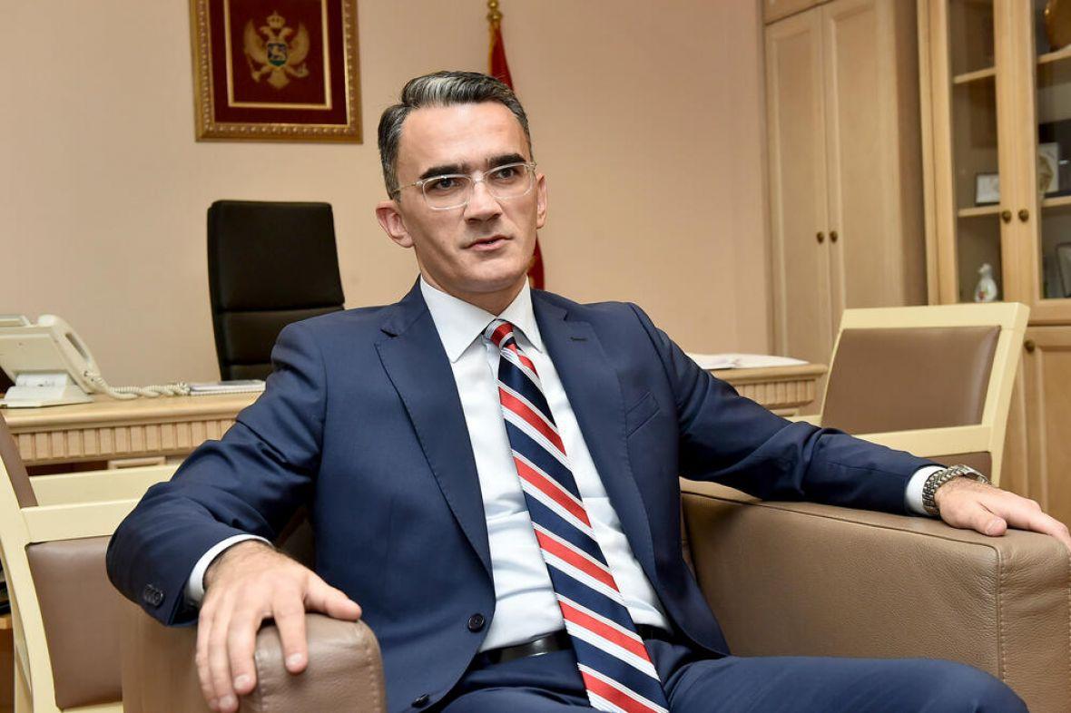 Μαυροβούνιο: Διεθνής κατακραυγή μετά τις δηλώσεις για τη γενοκτονία της Σρεμπρένιτσα