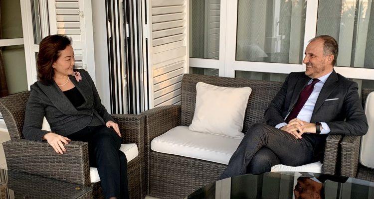 Ισχυρότερη παρά ποτέ η συνεργασία ΕΕ – ΗΠΑ για την υποστήριξη της Αλβανίας