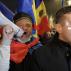 Ρουμανία: Καταδίκασε τις εκδηλώσεις βίας στις διαμαρτυρίες ενάντια στους περιορισμούς ο Iohannis