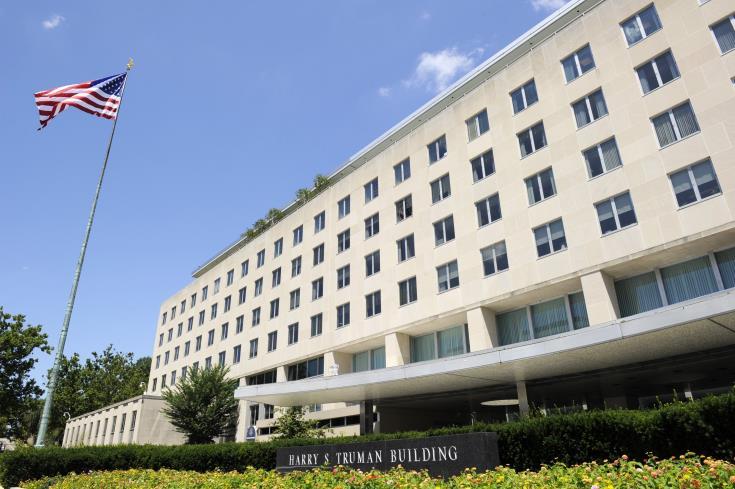 Β-Ε: Το State Department δημοσίευσε την Έκθεση για τα Ανθρώπινα Δικαιώματα
