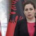Xhaçka: Ισχυρός ο δεσμός μεταξύ των λαών Αλβανίας και ΗΠΑ