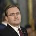 Selaković: Η Ιταλία υποστηρίζει το άνοιγμα όλων των κεφαλαίων διαπραγμάτευσης για τα οποία η Σερβία είναι έτοιμη