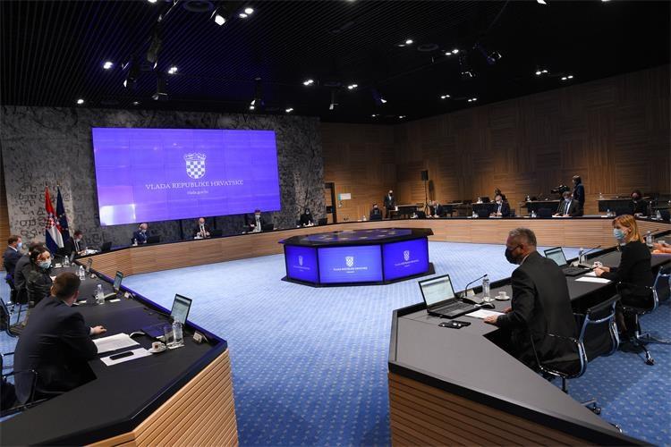 Κροατία: Η κυβέρνηση προετοιμάζει το Εθνικό Σχέδιο Ανάκαμψης και Ανθεκτικότητας