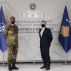 Κοσσυφοπέδιο: Ο Υπουργός Άμυνας συναντήθηκε με τον Διοικητή της KFOR