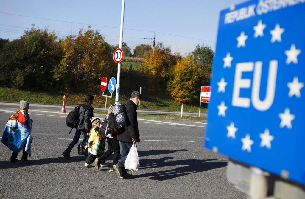 Κροατία: Κάλεσμα ΟΗΕ να σταματήσει η επαναπροώθηση μεταναστών από την Αστυνομία